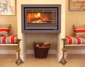 fireplace - P1030364